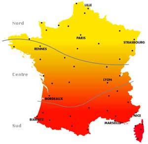 studiohelder, aantal zonne-uren frankrijk